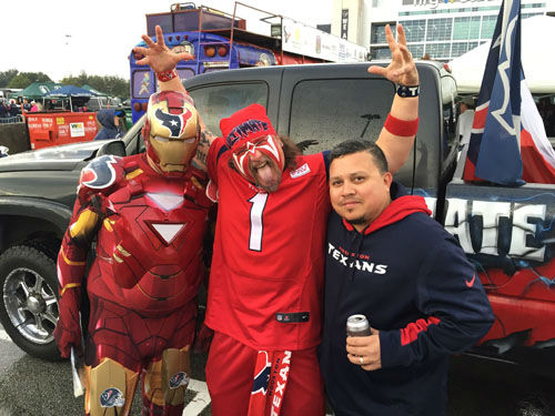 """<div class=""""meta image-caption""""><div class=""""origin-logo origin-image none""""><span>none</span></div><span class=""""caption-text"""">Check out photos from outside NRG Stadium for Sunday's Patriots-Texans game</span></div>"""