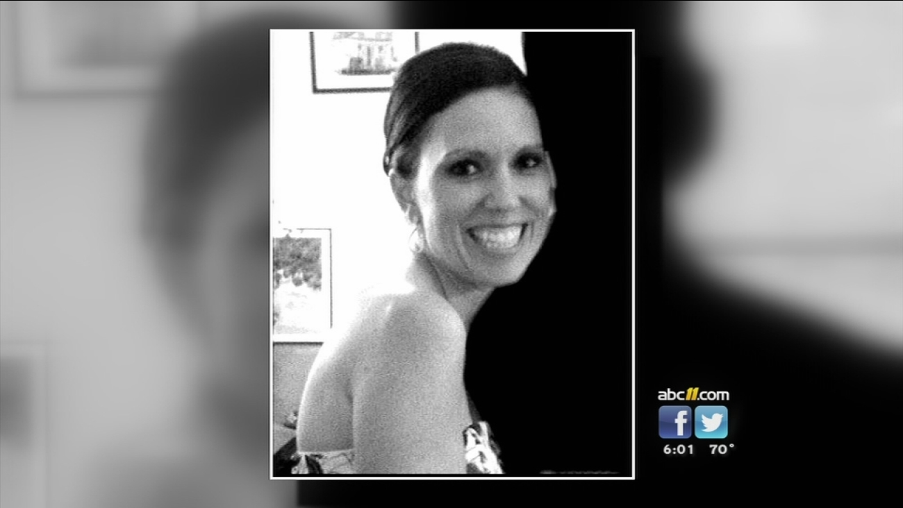 39-year-old Kristy Bryan