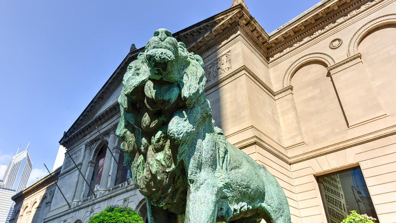 The Art Institute of Chicago