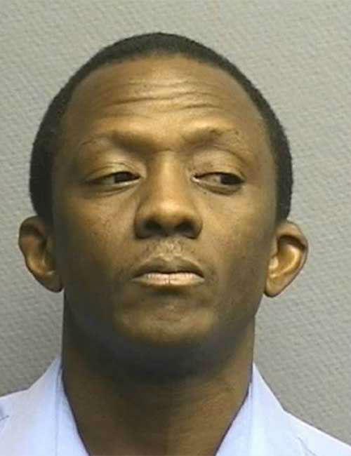 <div class='meta'><div class='origin-logo' data-origin='none'></div><span class='caption-text' data-credit='Photo/Houston Police Department'>Maurice R. Harvey</span></div>