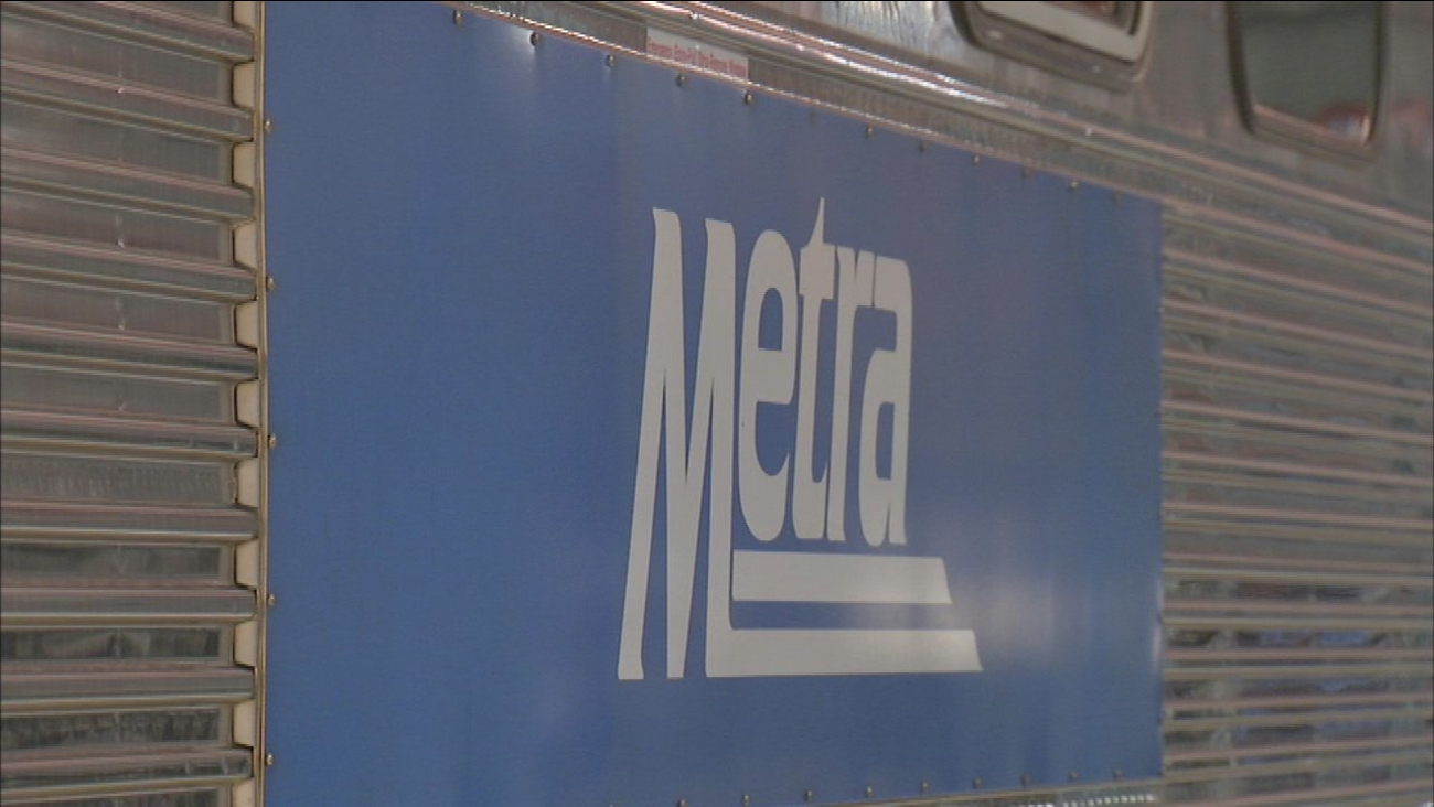 metra trains to run on special schedule for holidays | abc7chicago