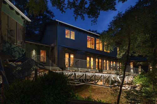 "<div class=""meta image-caption""><div class=""origin-logo origin-image none""><span>none</span></div><span class=""caption-text"">The Light House in River Oaks, is just one of Adams Architects award-winning green designs. (Photo/GARY ZVONKOVIC)</span></div>"
