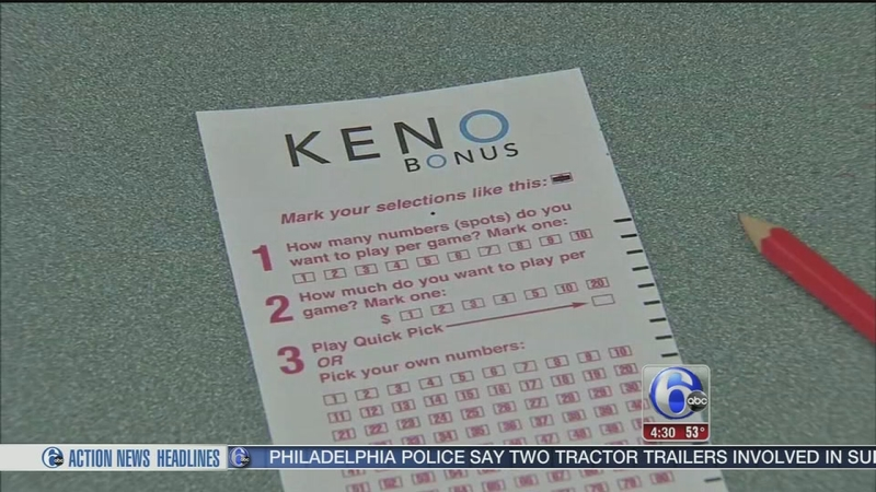VIDEO: Glitch leads to lottery wins in Delaware