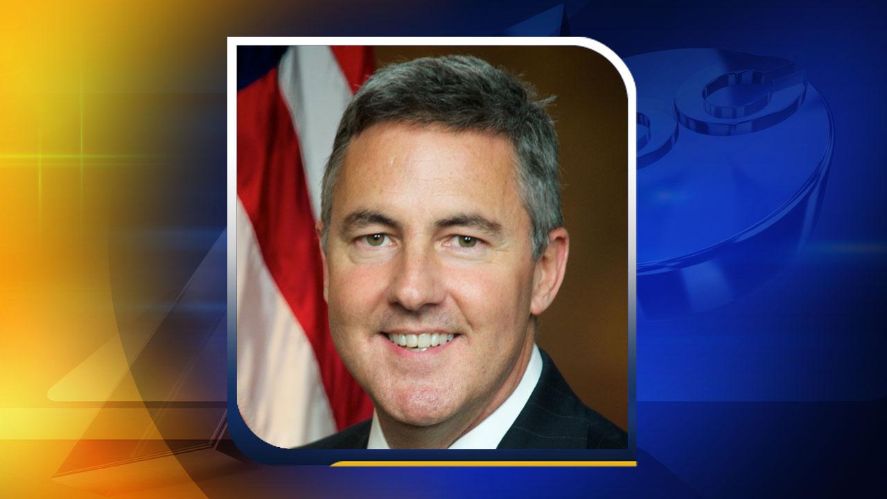 U.S. Attorney Thomas G. Walker