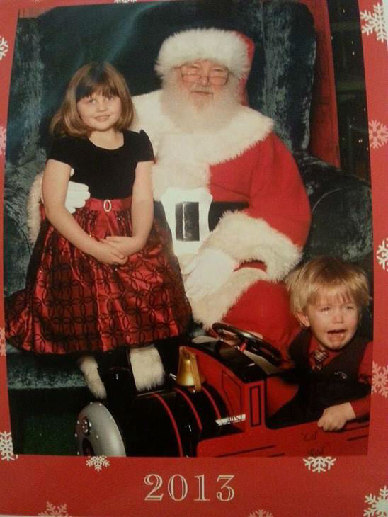<div class='meta'><div class='origin-logo' data-origin='none'></div><span class='caption-text' data-credit=''>ABC11 viewers share their pictures of their kids with Santa</span></div>