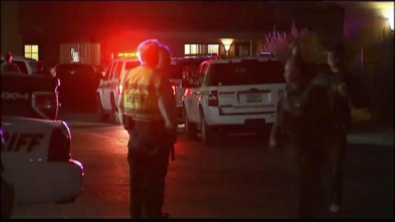 Tucson shooting