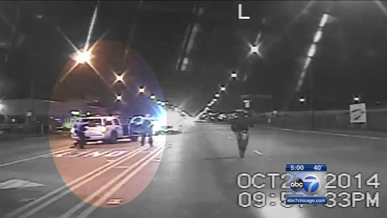 Laquan McDonald police radio calls released