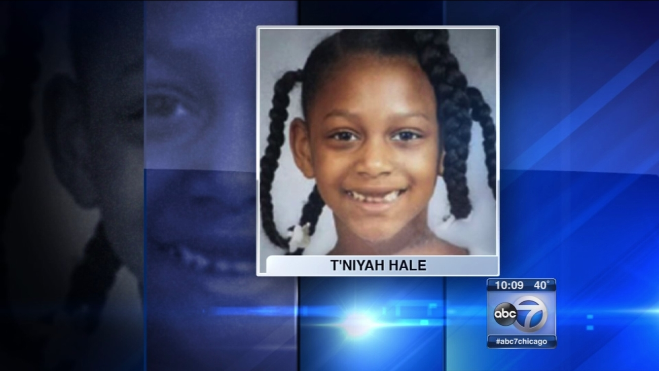 7-year-old girl killed in Kankakee house fire