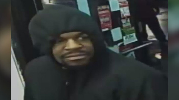 Man wanted for armed robbery in Southwest Philadelphia