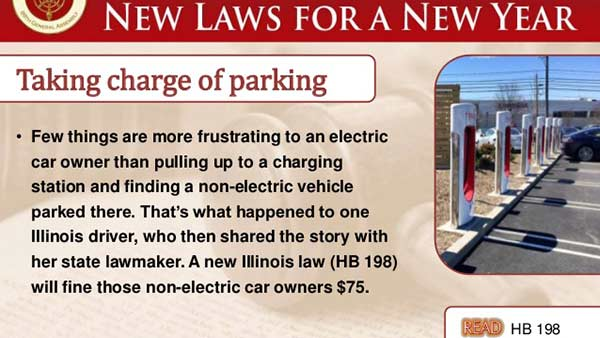 New Laws 2017: Illinois laws that take effect January 1