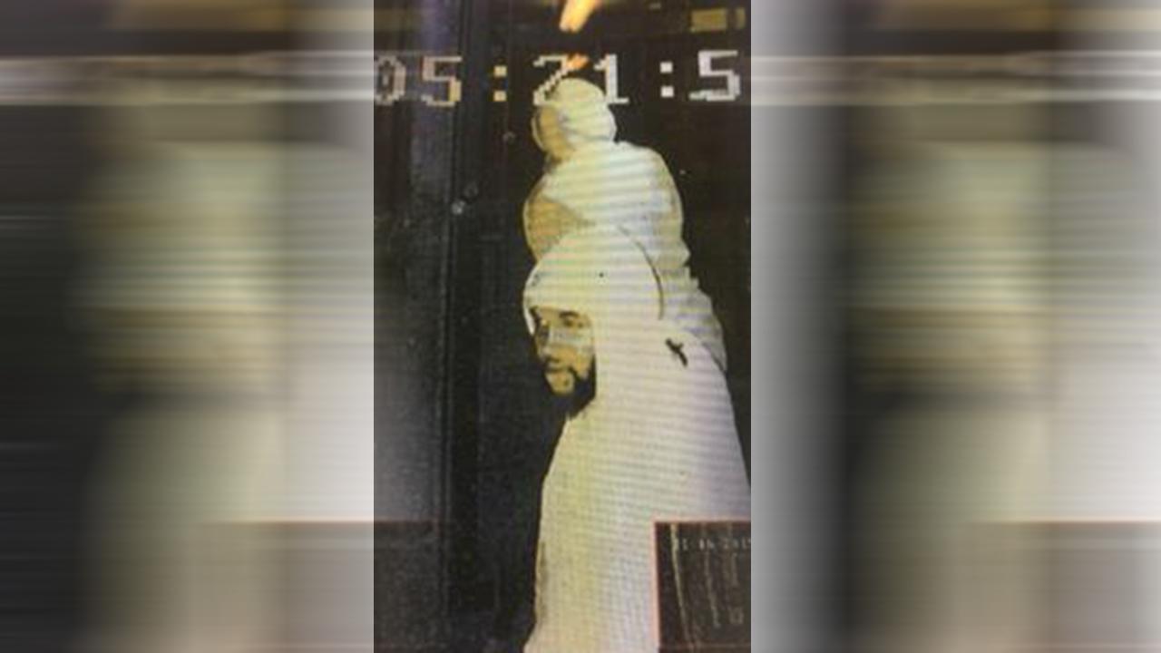 Suspects in wine bar burglaries