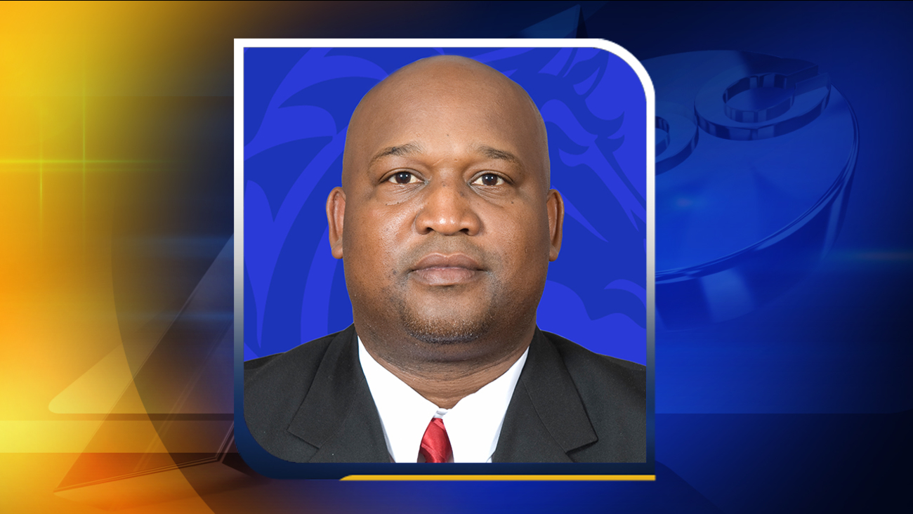 Richard Hayes Jr will be Fayetteville State's 16th head coach.
