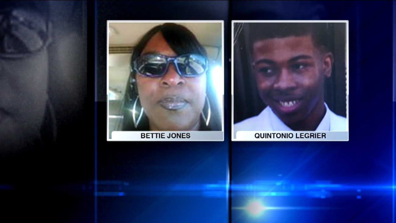 Mayor Rahm Emanuel cut his family vacation to Cuba short after Quintonio Legrier, 19, and Bettie Jones, 55, were shot and killed by police on Chicago's West Side.