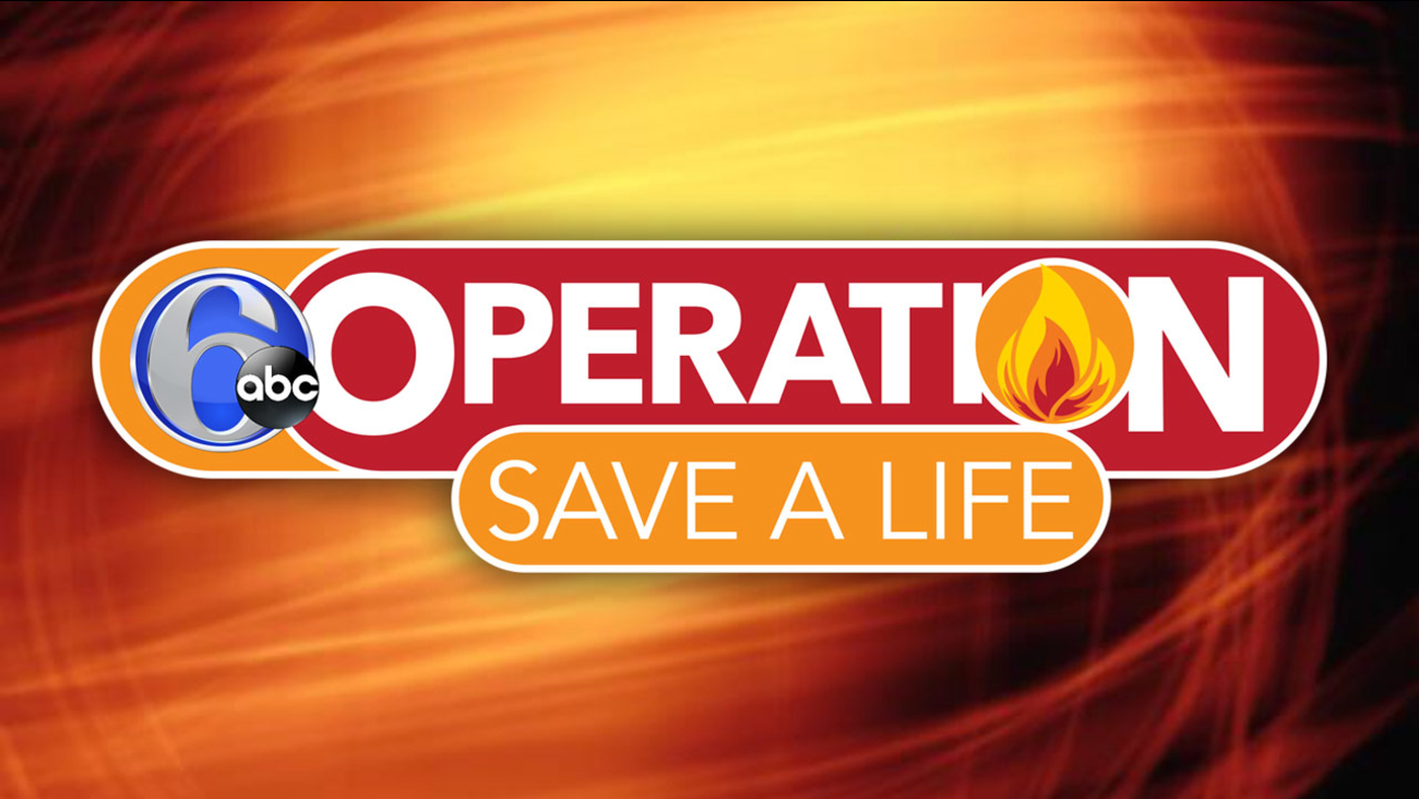 Operation 6abc Save A Life Fire Safety Campaign 2019