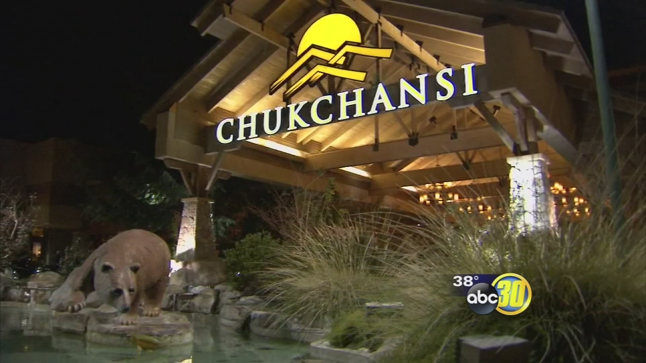 Chukchansi Gold Resort And Casino Reopens To Large Crowds On New