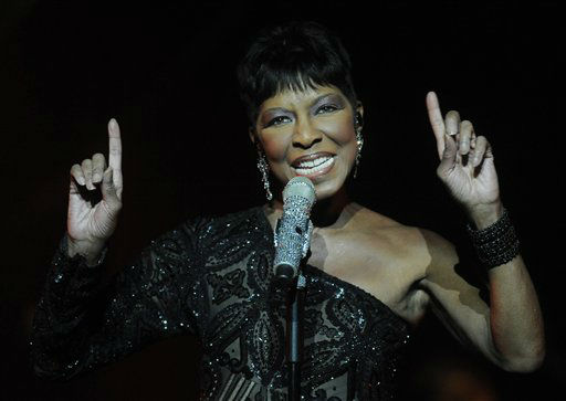 <div class='meta'><div class='origin-logo' data-origin='none'></div><span class='caption-text' data-credit=''>U.S. singer Natalie Cole performs at the Congress Hall in Warsaw, Thursday, Oct. 29, 2009. (AP photo/Alik Keplicz)</span></div>