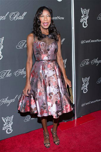<div class='meta'><div class='origin-logo' data-origin='none'></div><span class='caption-text' data-credit=''>Natalie Cole attends the 2014 Angel Ball, hosted by Gabrielle's Angel Foundation, at Cipriani Wall Street on Monday, Oct. 20, 2014, in New York. (AP photo/ Scott Roth)</span></div>