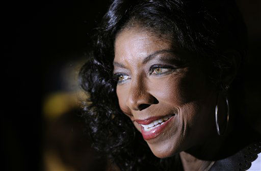 """<div class=""""meta image-caption""""><div class=""""origin-logo origin-image none""""><span>none</span></div><span class=""""caption-text"""">Natalie Cole at the Latin Grammy Awards nominations press conference in 2013 in Los Angeles. (Photo by Chris Pizzello/Invision/AP) (Photo/Chris Pizzello)</span></div>"""