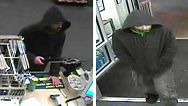 police suspect armed with machete robs cvs in cape may co