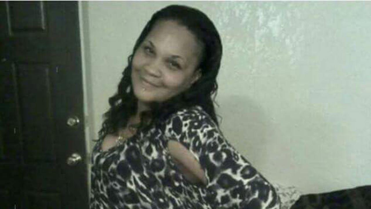 Robin Smith, 41, of Fresno