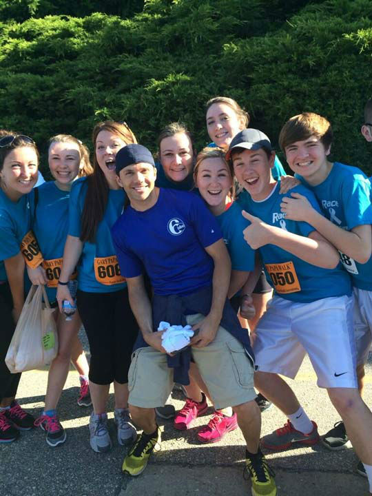 """<div class=""""meta image-caption""""><div class=""""origin-logo origin-image """"><span></span></div><span class=""""caption-text"""">Carlllllllllly@daboulcarl: Another successful walk at the @6abc Gary Papa 5k! TY for the picture @6abcadamjoseph, #TeamMcLaverty loves you guys!</span></div>"""