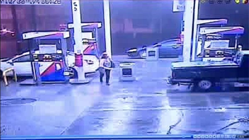 NY woman carjacked in Pa  speaks out