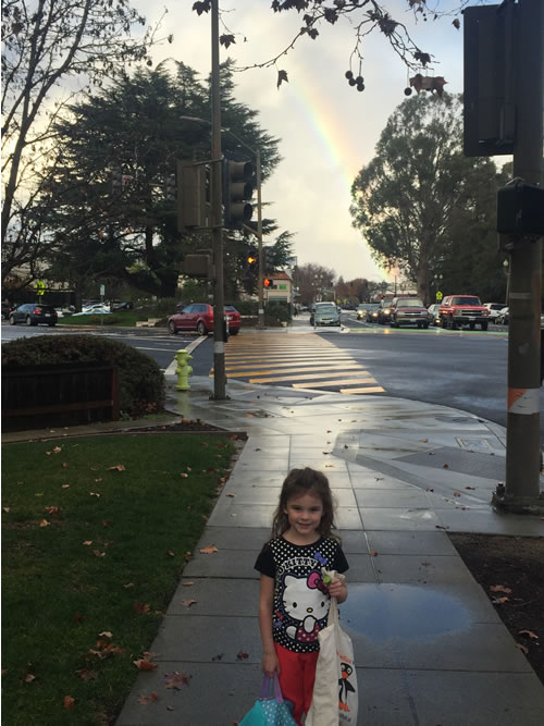 "<div class=""meta image-caption""><div class=""origin-logo origin-image none""><span>none</span></div><span class=""caption-text"">This photo shows a rainbow over Redwood City on Tuesday, January 5, 2016. (KGO-TV George Devine)</span></div>"