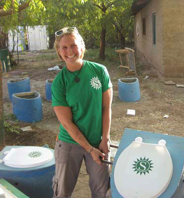 """<div class=""""meta image-caption""""><div class=""""origin-logo origin-image none""""><span>none</span></div><span class=""""caption-text"""">Emily Woods, 28 Cofounder, Sanivation Sanivation has developed the first method for solar treatment of human waste. (Sanivation)</span></div>"""