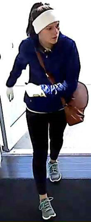"""<div class=""""meta image-caption""""><div class=""""origin-logo origin-image none""""><span>none</span></div><span class=""""caption-text"""">The FBI is looking for a woman and a suspected accomplice behind a series of jewelry store robberies.</span></div>"""