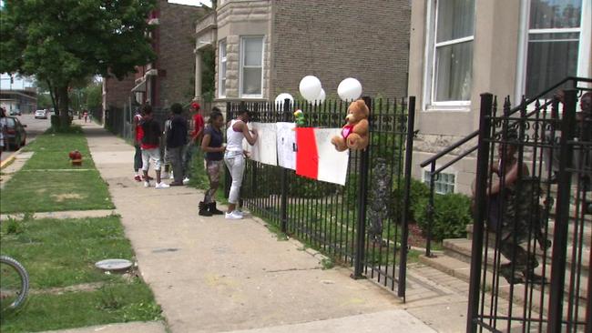 Chicago East Garfield Park News Abc7 Chicago