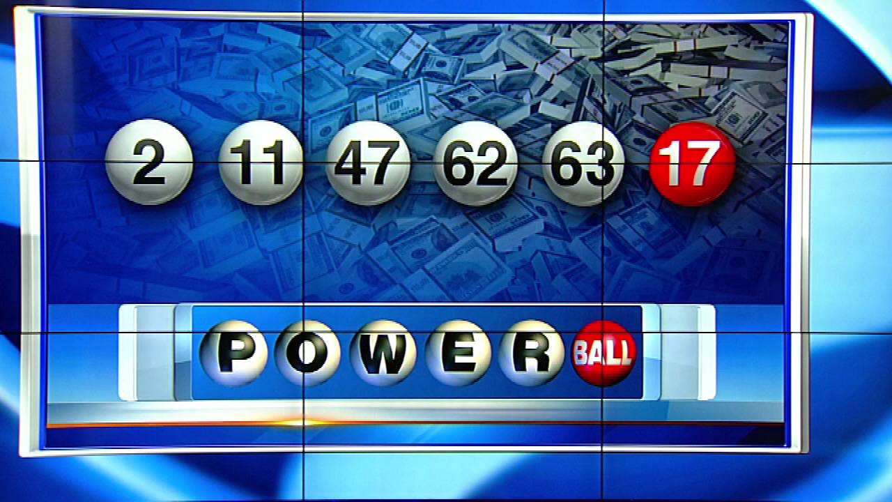 Powerball Winning Numbers Drawing Yields No Winner For 500m Lottery Jackpot Abc7 Chicago