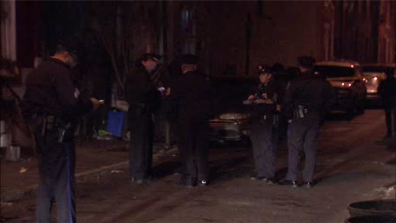 Man shot and killed in Strawberry Mansion ID'd