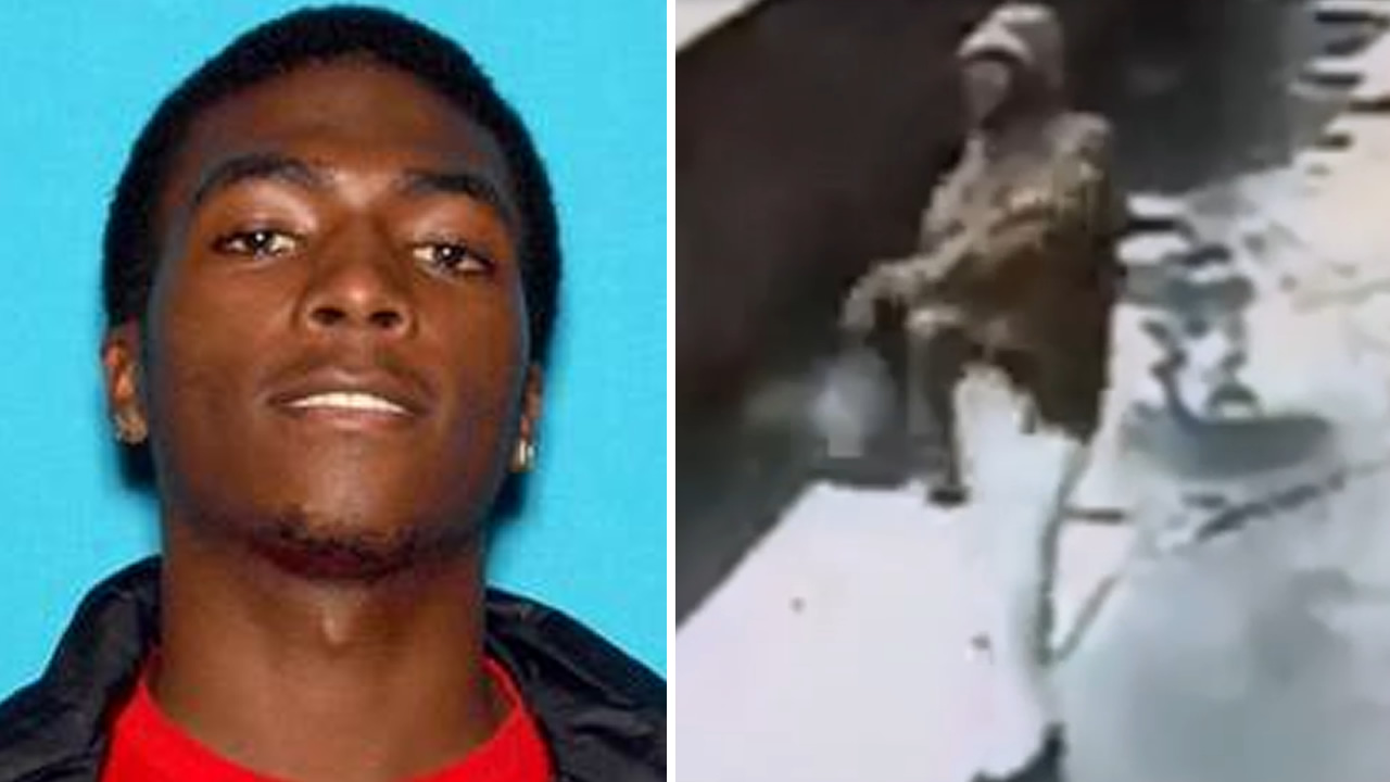 Police believe 22-year-old Cervando Jessie Sterling-Valdez is responsible for a shooting that took place in Oakland, Calif. on Tuesday, January 5, 2016.