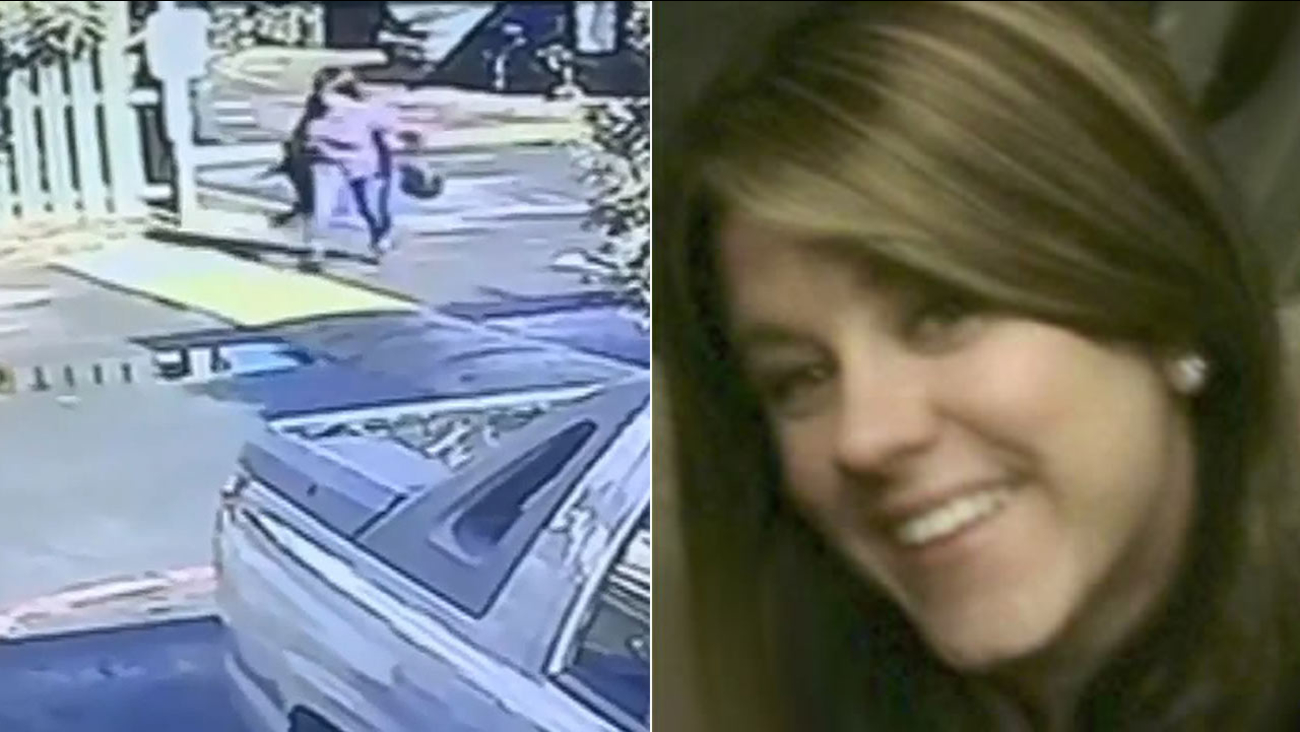 Brandi Chin is facing animal cruelty charges after she was seen in surveillance video violently tossing a pug onto the street on Saturday, December 19, 2016 in Fairfield, Calif.