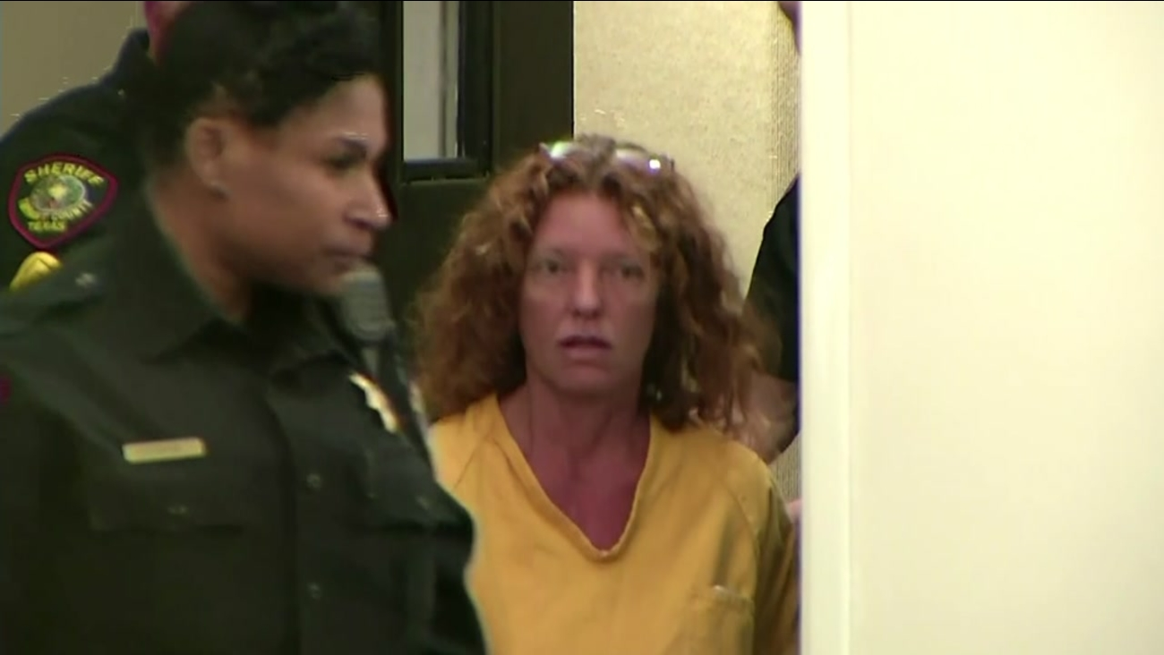 Tonya Couch - Affluenza Mom