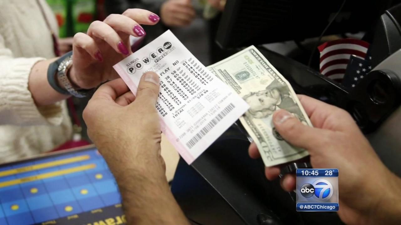Powerball Lottery Jackpot Hits 900m Winning Numbers Drawing