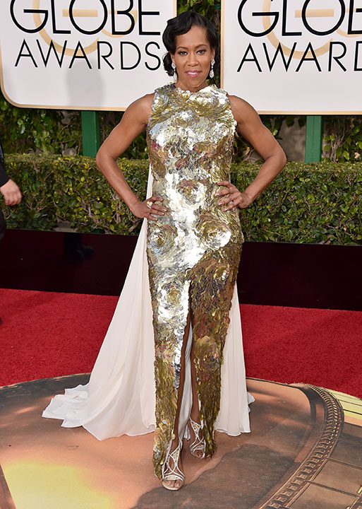 "<div class=""meta image-caption""><div class=""origin-logo origin-image none""><span>none</span></div><span class=""caption-text"">Regina King arrives at the 73rd annual Golden Globe Awards on Sunday, Jan. 10, 2016, at the Beverly Hilton Hotel in Beverly Hills, Calif. (Jordan Strauss/Invision/AP)</span></div>"