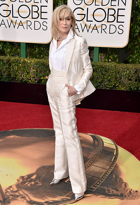 "<div class=""meta image-caption""><div class=""origin-logo origin-image none""><span>none</span></div><span class=""caption-text"">Judith Light arrives at the 73rd annual Golden Globe Awards on Sunday, Jan. 10, 2016, at the Beverly Hilton Hotel in Beverly Hills, Calif. (Jordan Strauss/Invision/AP)</span></div>"