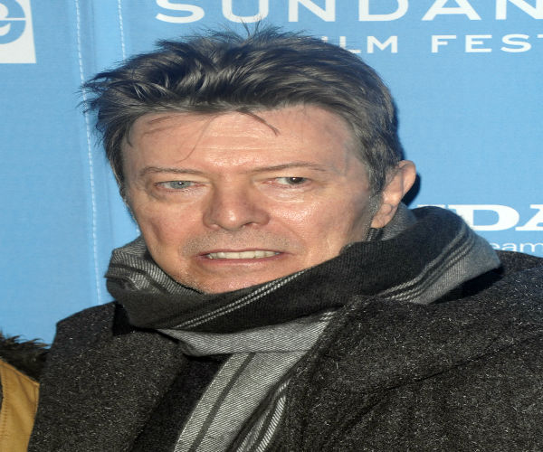 "<div class=""meta image-caption""><div class=""origin-logo origin-image none""><span>none</span></div><span class=""caption-text"">Singer David Bowie attends the premiere of ""Moon"" during the Sundance Film Festival in Park City, Utah, on Friday, Jan. 23, 2009. (AP Photo/Peter Kramer) (AP Photo/ Peter Kramer)</span></div>"