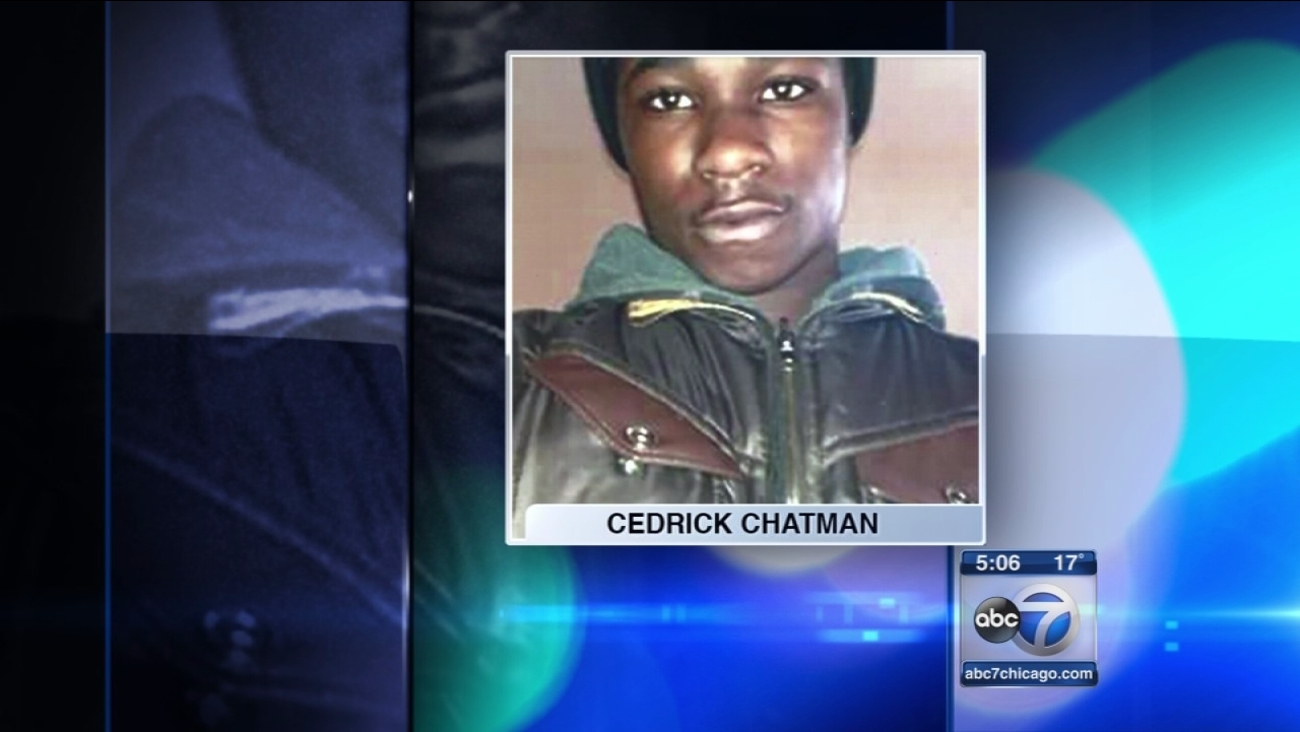 Activists call for release of Cedrick Chatman shooting video