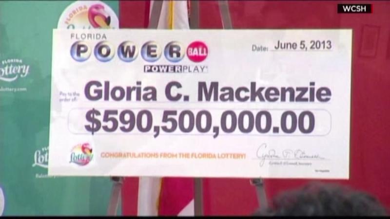 Worldwide lotto winners who gave back   abc13.com