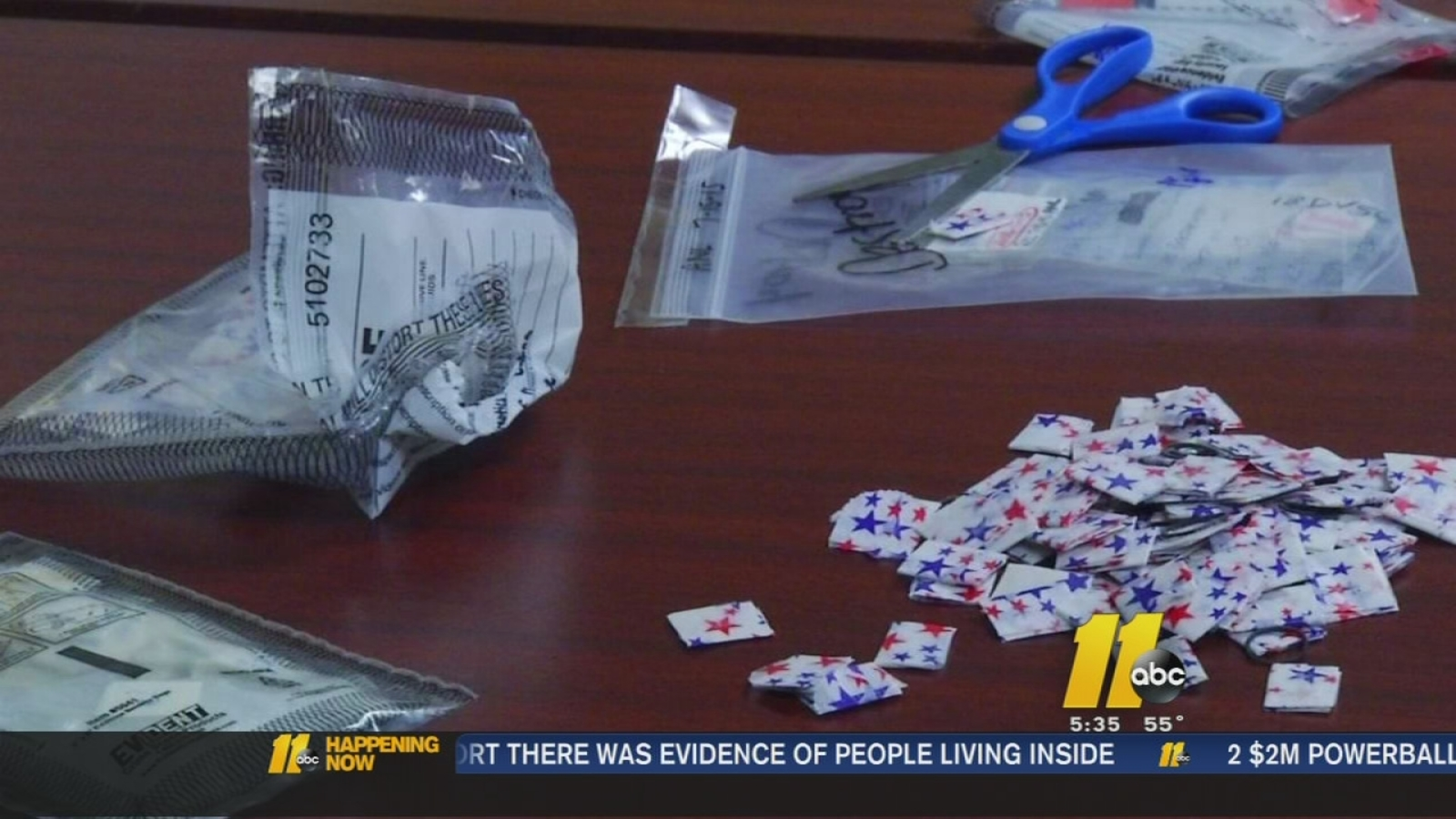 Sheriff Heroin Causing Havoc In Nash County Abc11 Com