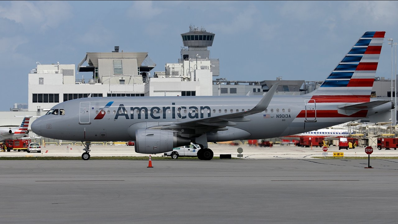 american airlines miami