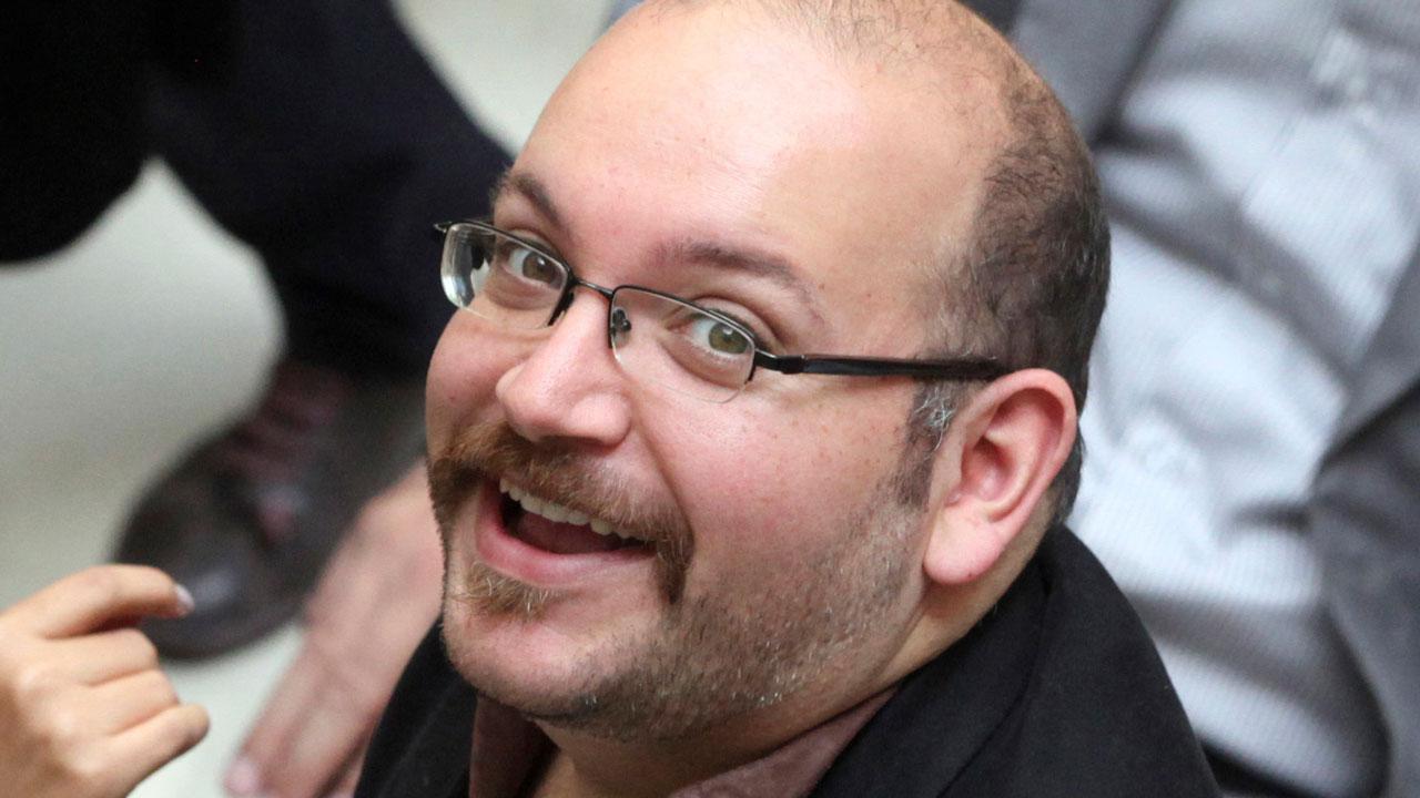 Iran prisoner release
