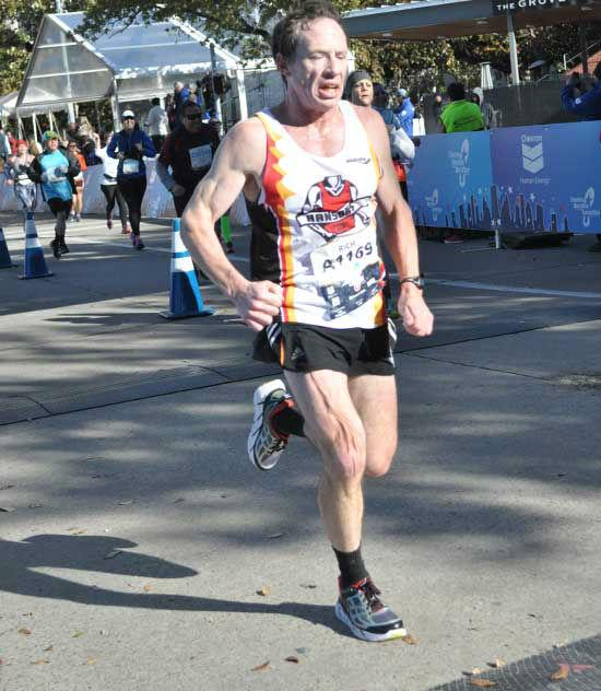 <div class='meta'><div class='origin-logo' data-origin='none'></div><span class='caption-text' data-credit='Photo/Ben Wolverton'>Photos from the finish line of the Chevron Houston Marathon and Aramco Half Marathon.  Send your photos to us at news@abc13.com.</span></div>
