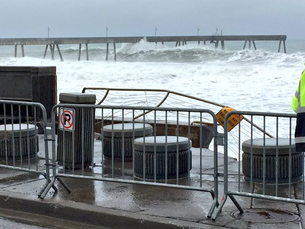 "<div class=""meta image-caption""><div class=""origin-logo origin-image none""><span>none</span></div><span class=""caption-text"">Rough surf took out the railing along Beach Street in Pacifica, Calif. on Friday, January 22, 2016. (KGO-TV)</span></div>"