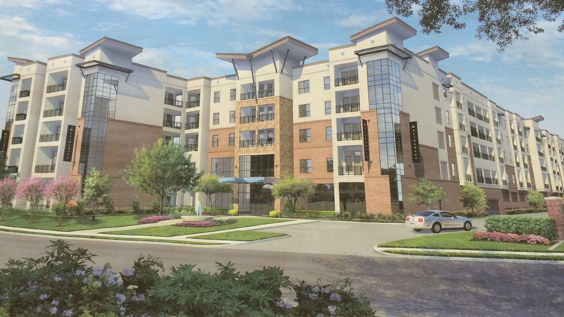 Plan to build low-income apartments in Briargrove draws ire