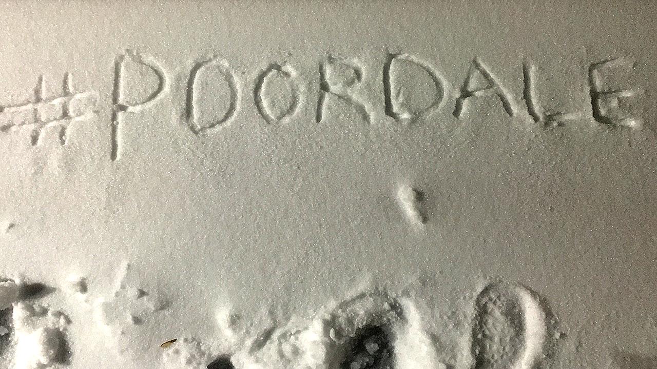 #poordale