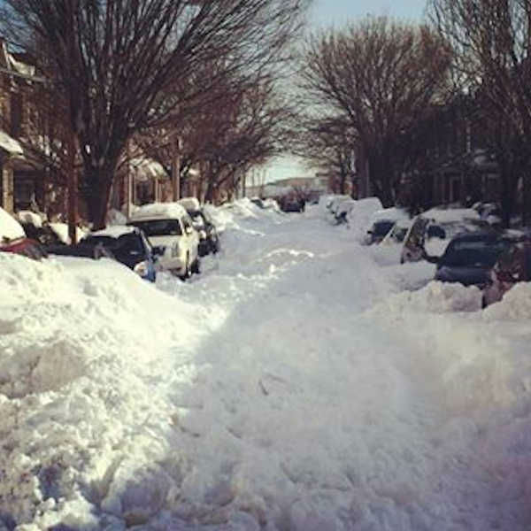 """<div class=""""meta image-caption""""><div class=""""origin-logo origin-image none""""><span>none</span></div><span class=""""caption-text"""">Eyewitness News viewers have been sending us pictures of their streets that are still unplowed after Saturday's blizzard.</span></div>"""