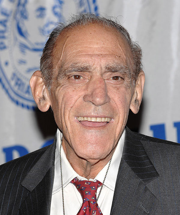 "<div class=""meta image-caption""><div class=""origin-logo origin-image ap""><span>AP</span></div><span class=""caption-text"">Abe Vigoda, known for his roles in the 1970s TV series ""Barney Miller"" and ""The Godfather,"" died Tuesday at age 94. (AP Photo/Evan Agostini)</span></div>"